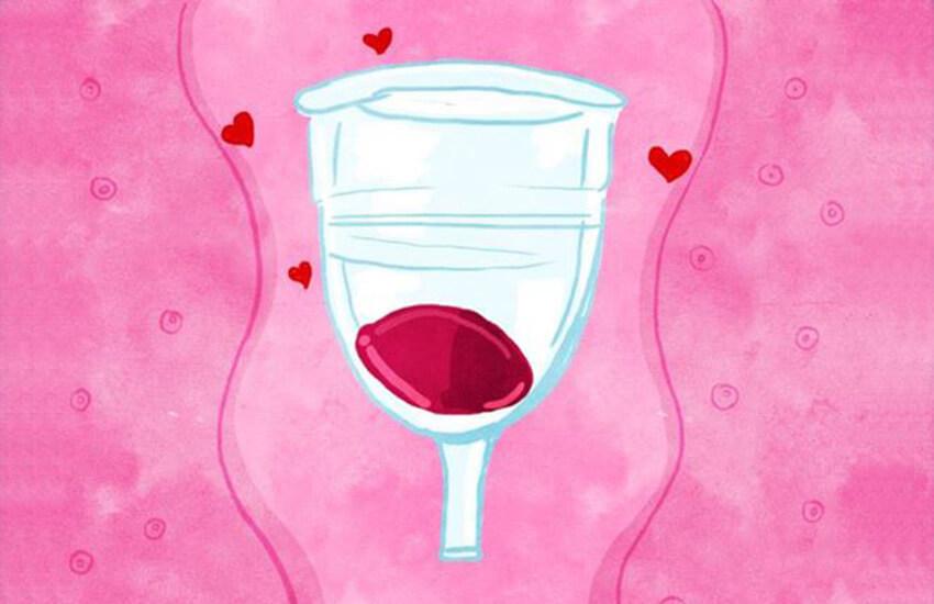Você já ouviu falar em coletor menstrual ?| Use Orgânico