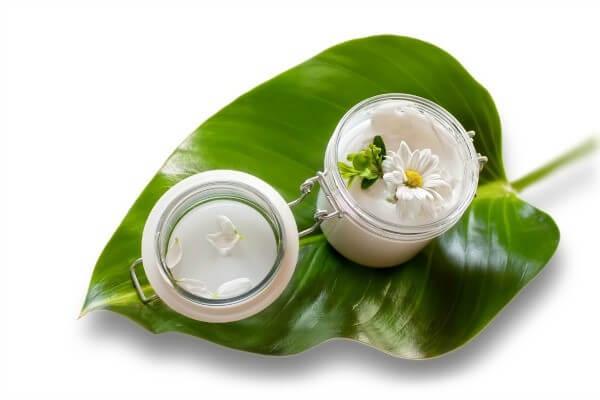 Benefícios da maquiagem orgânica