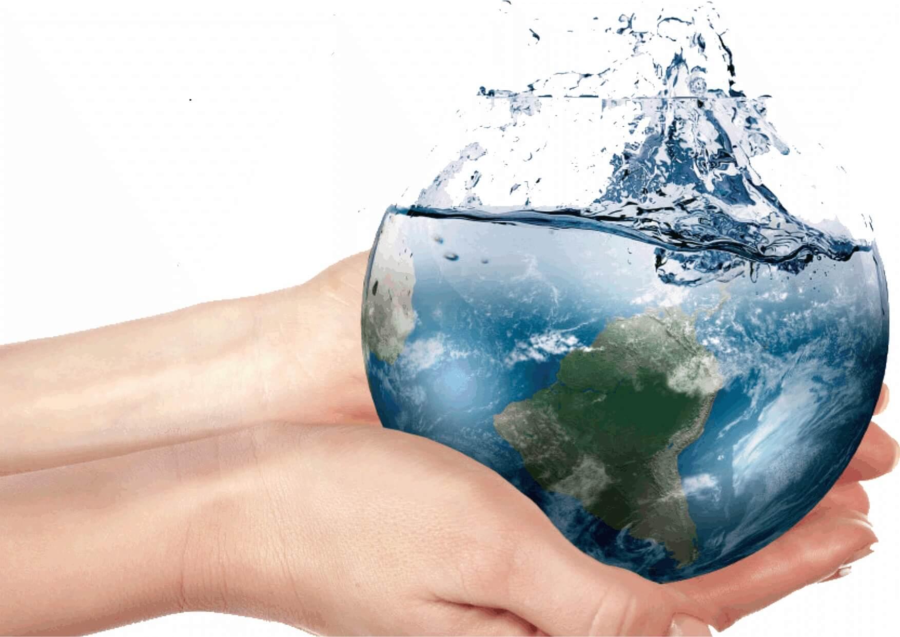O que você pode fazer para ajudar na preservação da água