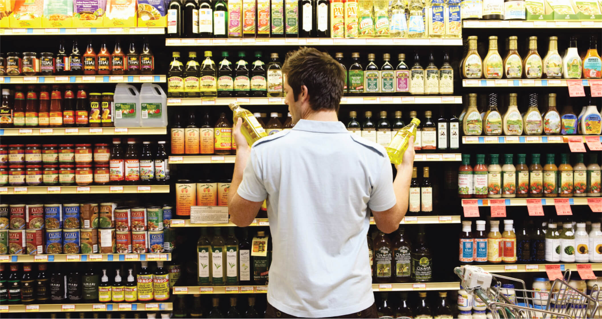 Aprenda a ler rótulos de produtos! Fique atento, pois produtos de consumo também podem matar!