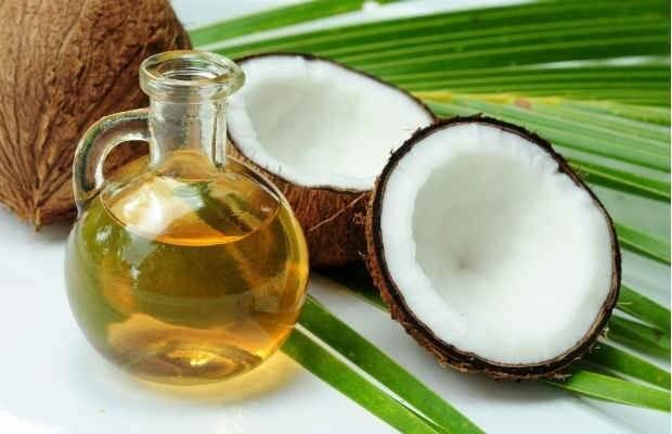 Óleo de coco - Um cosmético natural FABULOSO