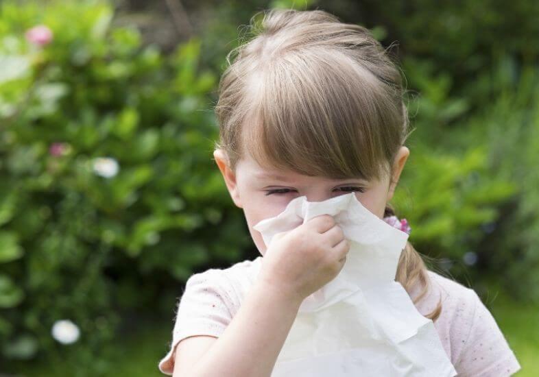 Por que as crianças são mais alérgicas hoje em dia? | Use Orgânico