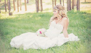 Casamento Orgânico: inspire-se nos casamentos ricos em decorações da natureza