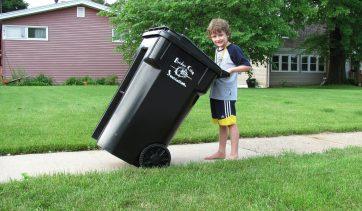 5 dicas para fazer o descarte de materiais recicláveis em casa!