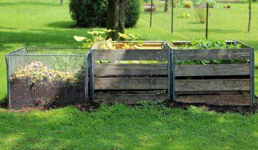 O que é uma composteira e como ela funciona?