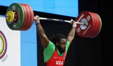 Atleta Vegano foi destaque nas Olimpíadas do Rio do Janeiro