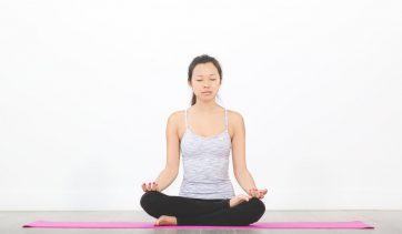 Como meditar mesmo sendo uma pessoa agitada?