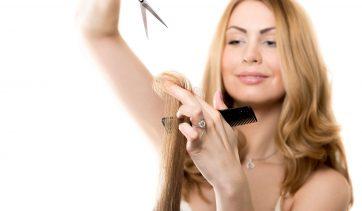 Ideias de corte para cabelo