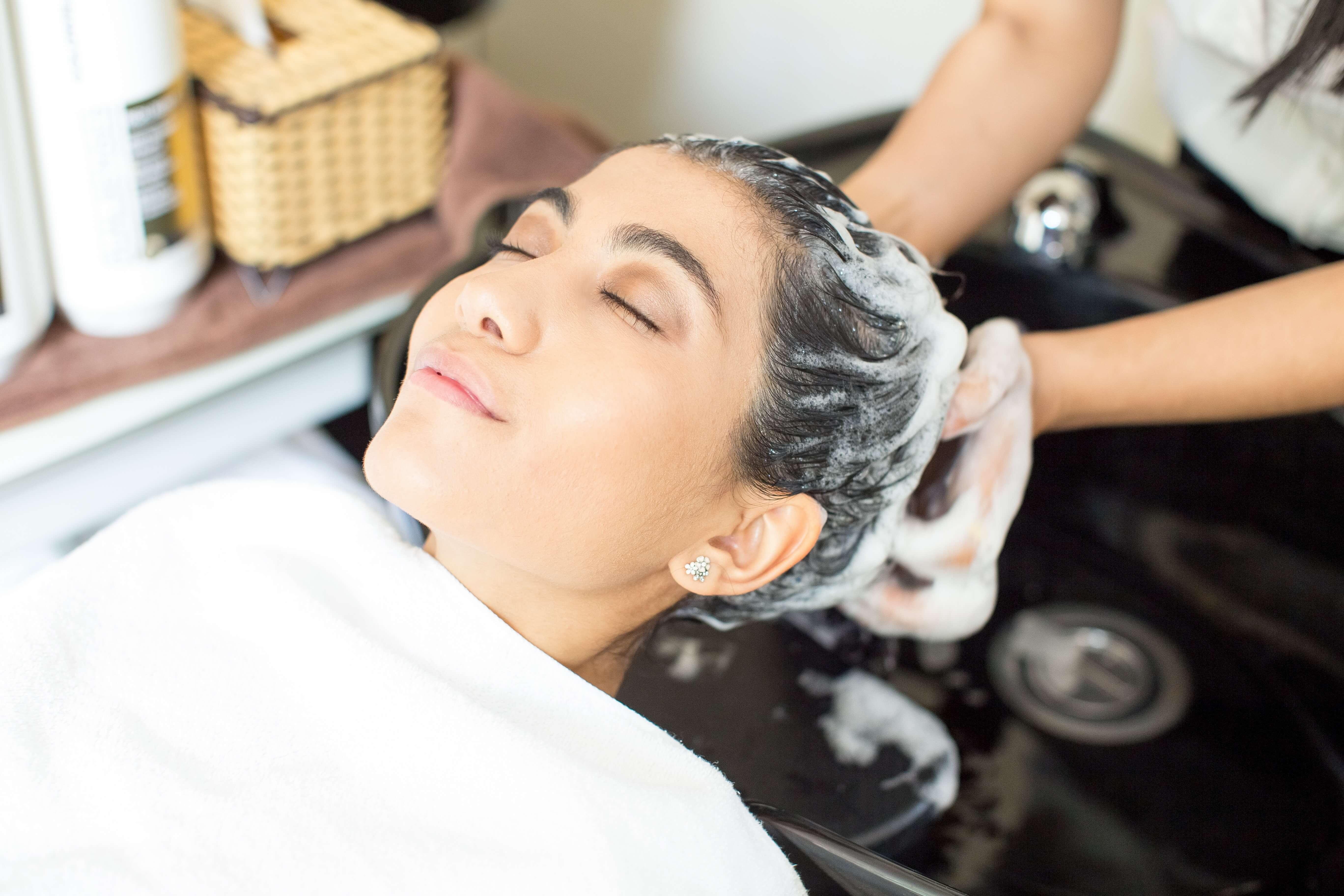 Você já ouviu falar em Shampoo Natural em Barra?