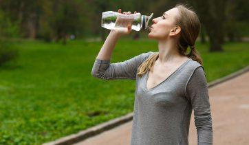 Conheça os benefícios da água para o corpo humano!