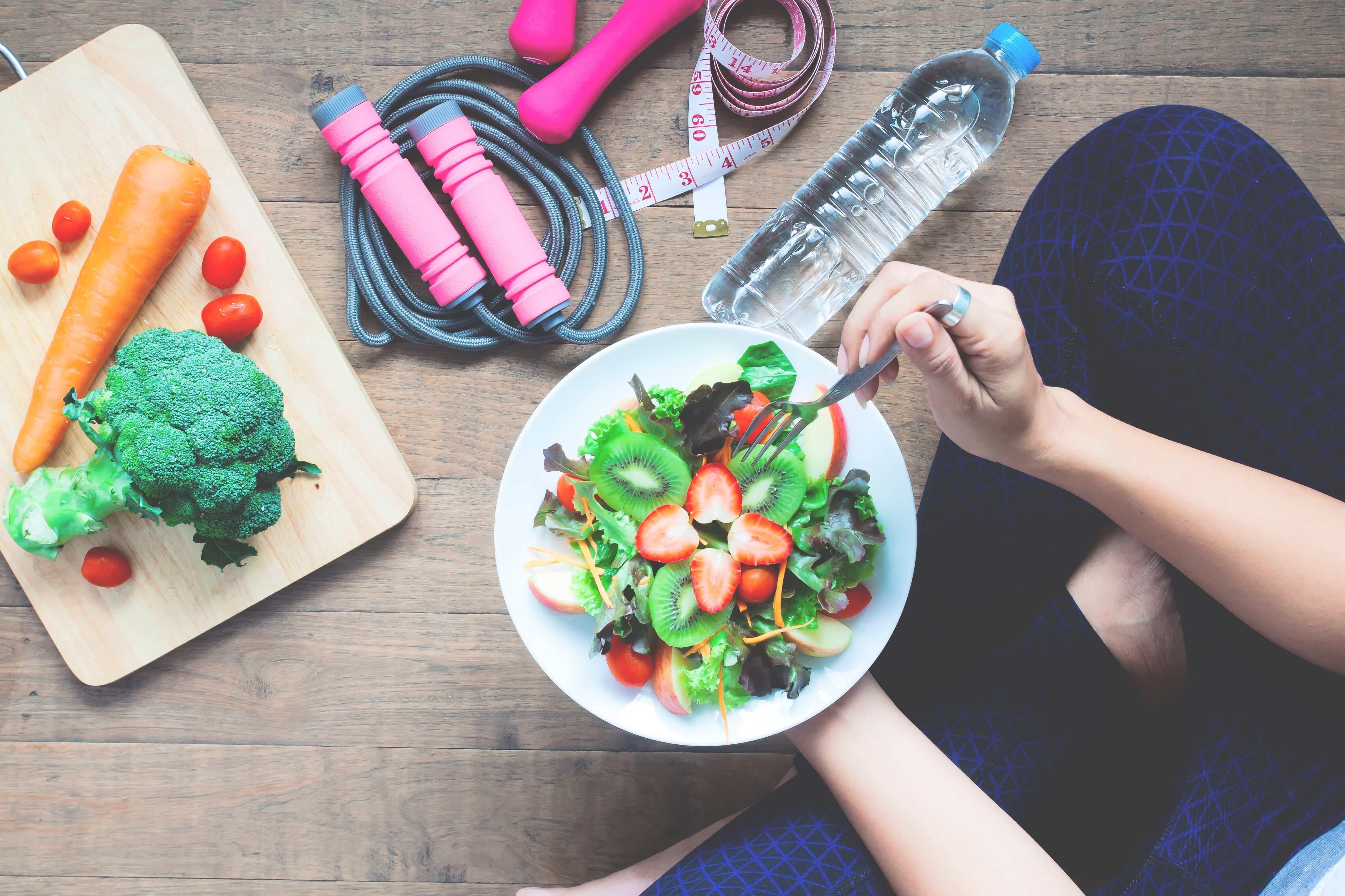 4 motivos para usar produtos orgânicos em seu dia a dia!