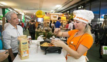 Bio Fair e Natural Tech: Veja o que esperar da única feira de produtos orgânicos no Brasil!