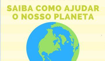 Dia Mundial da Reciclagem - Saiba como ajudar o Planetav
