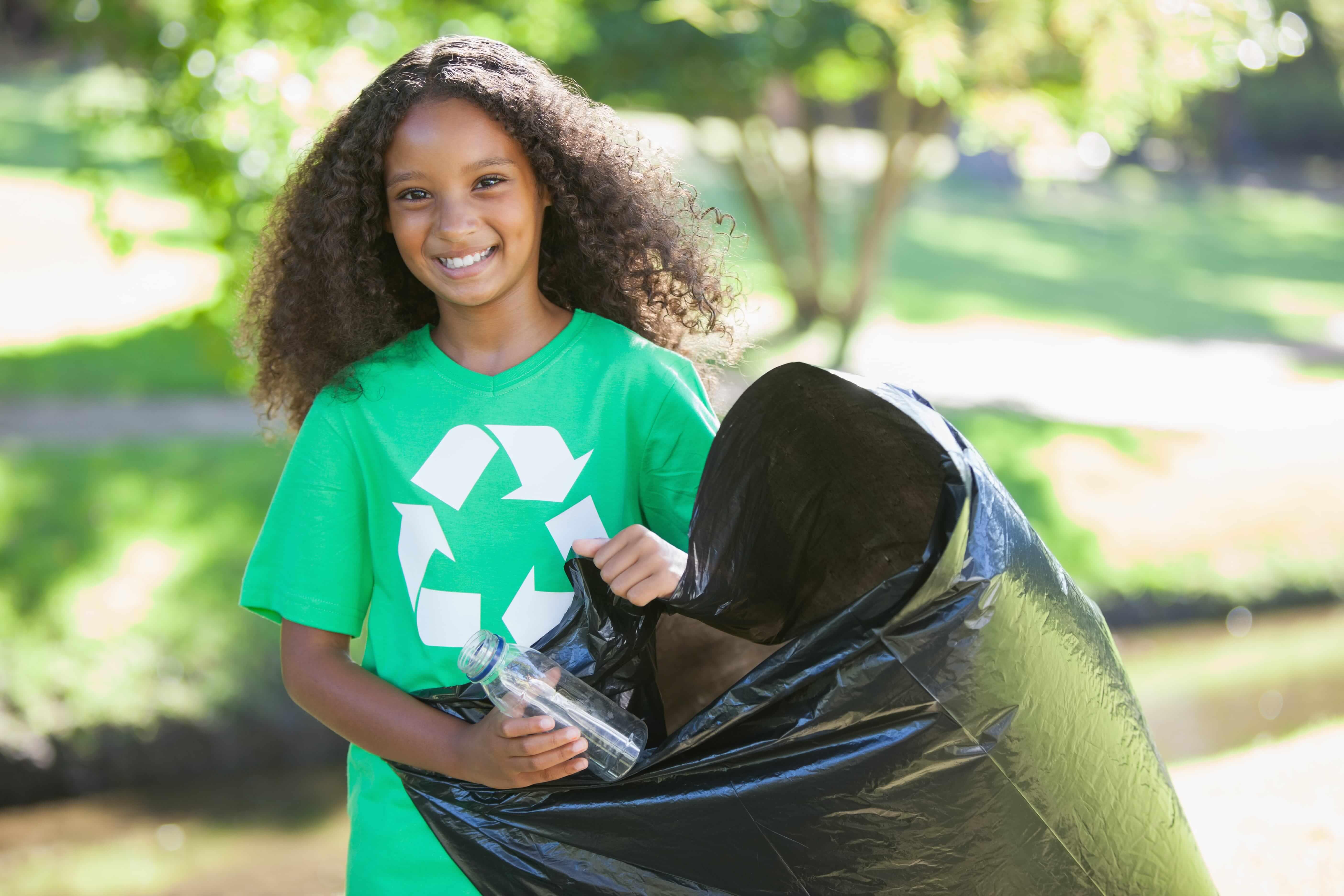 4 motivos para usar o plástico biodegradável na sua rotina!
