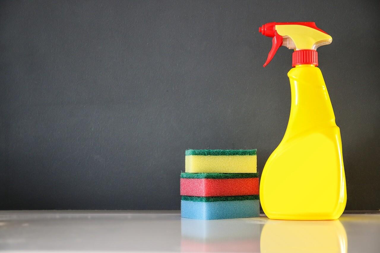 Produtos de limpeza biodegradáveis: Entenda o que é, vantagens e opções!