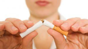 Tratamento natural para parar de fumar