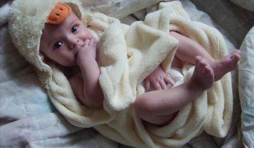 Conheça os produtos de higiene para bebê que não podem faltar no enxoval!