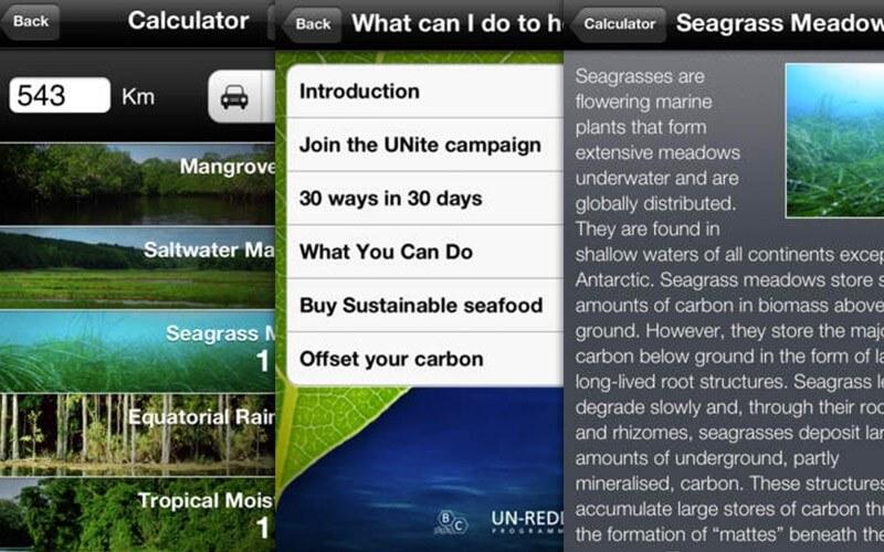 9 aplicativos de sustentabilidade para deixar sua rotina mais ecológica