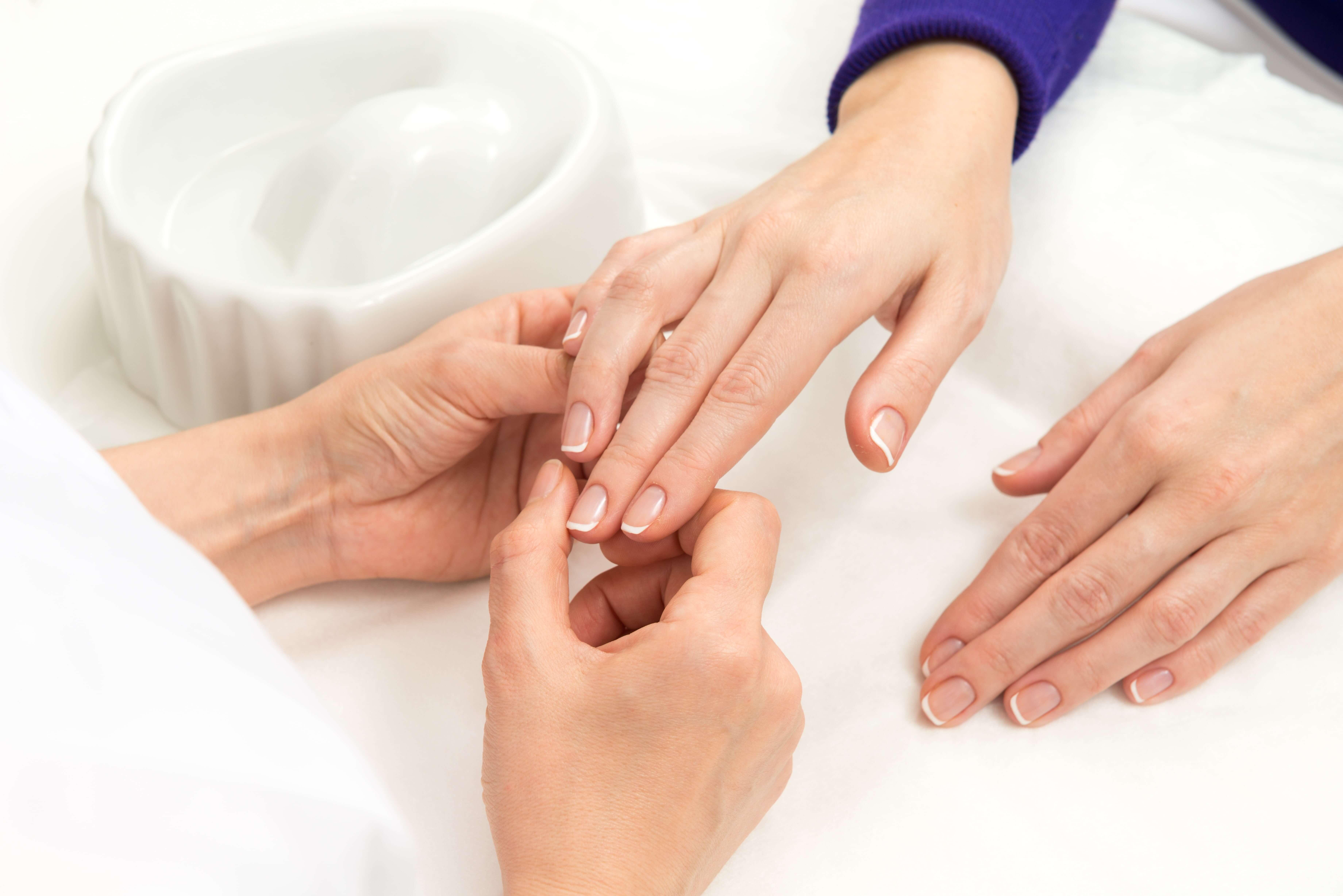 Cuidados com as mãos: Você tem feito isso corretamente?