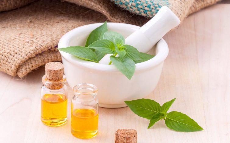 4 benefícios do óleo essencial de patchouli e como usá-lo!