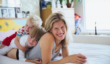 Dias das Mães mais natural, um Difusor elétrico para óleos essenciais.