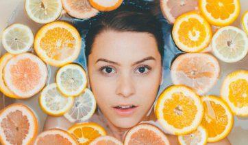 Por que os cuidados com a pele orgânicos Os benefícios dos produtos de beleza natural.