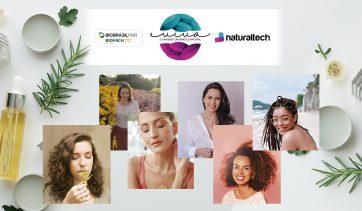 Use Orgânico convida Criadoras de Conteúdo para cobertura da NaturalTech