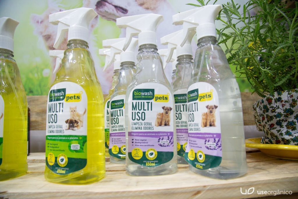 Biowash e Bela Gil lançam Sabão Natural em Pasta com Óleo de Coco e Aloe Vera Orgânica