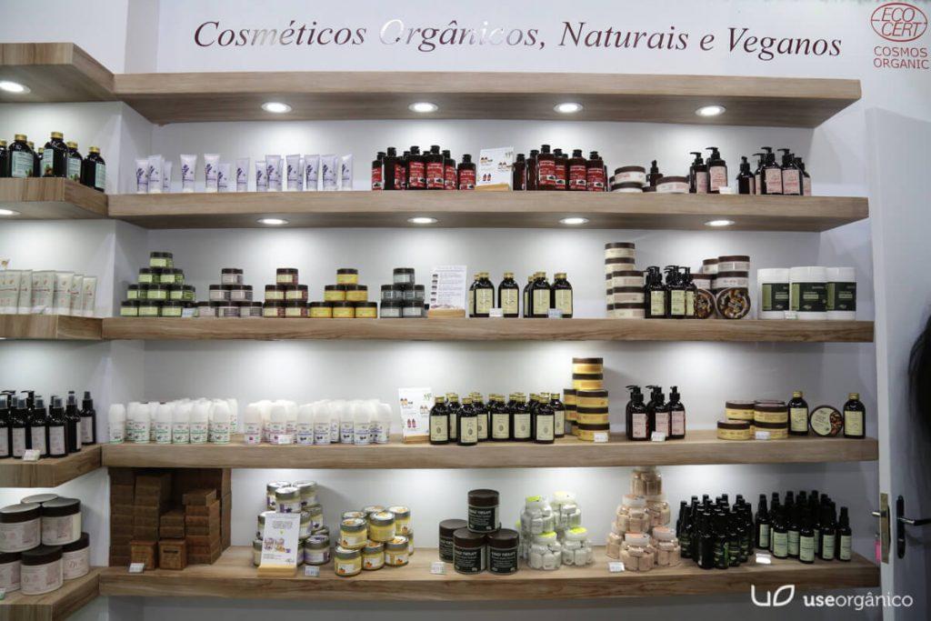 Arte dos Aromas Lançamentos Naturais em produtos para os Cuidados com a Pele e Maquiagens Vegana