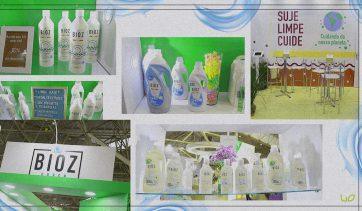 BioZ Green lança Lava Roupas Baby e linha de Produtos Orgânicos para Limpeza, Livres de Ingredientes Nocivos