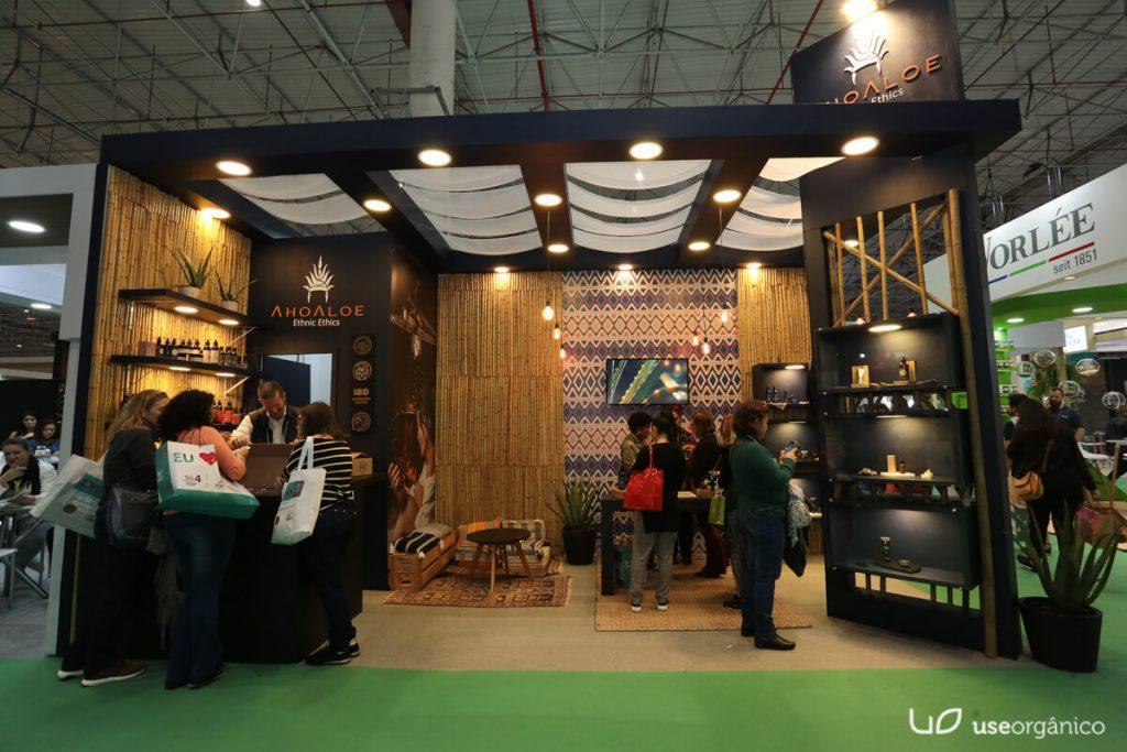 Lançamentos AhoAloe: o poder da Aloe Vera e Ingredientes da Amazônia nos Cosméticos Naturais da marca