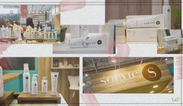 Souvie apresenta Desodorante para Gestante e anuncia seus próximos Lançamentos Naturais e Orgânicos