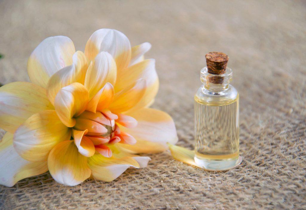 aromaterapia e as emoções na ansiedade