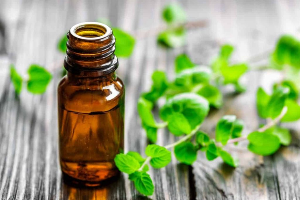 oleo essencial use organico